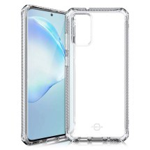 ITSKINS Spectrum Case for Samsung Galaxy S20+ (Clear)