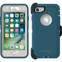 OtterBox Defender Case for Apple iPhone 7, 8, & SE (2nd Gen.) (Big Sur)