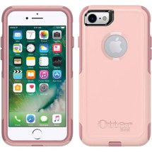 OtterBox Commuter Case for Apple iPhone 7, 8, & SE (2nd Gen.) (Ballet Way)